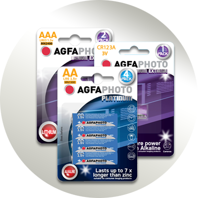 agfa batteries